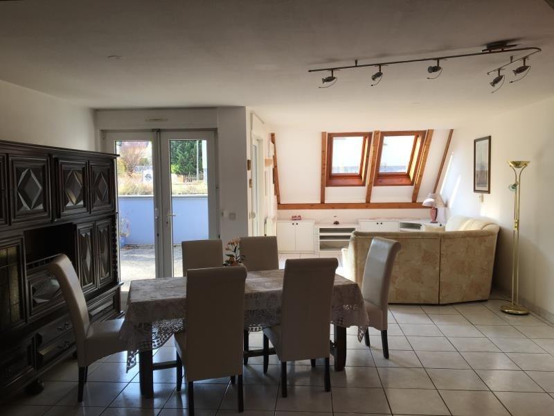 Vente appartement Vendenheim 294000€ - Photo 2