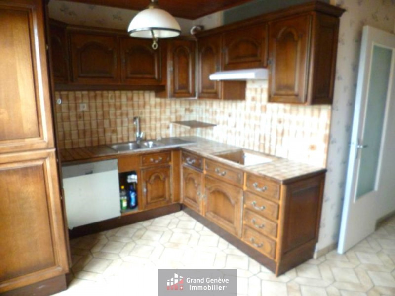 Produit d'investissement appartement Annemasse 159 000€ - Photo 3