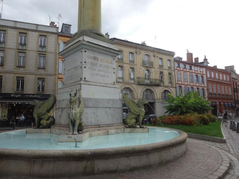 Vente appartement Toulouse 315 000€ - Photo 1