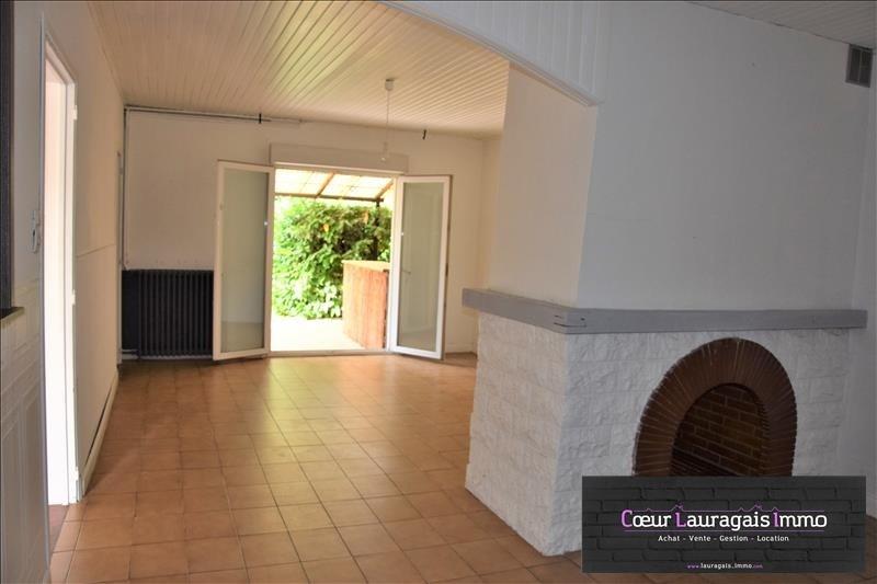 Vente maison / villa Toulouse 345000€ - Photo 4