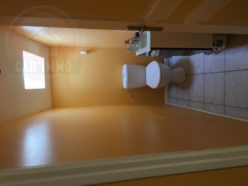 Sale house / villa La force 89000€ - Picture 5