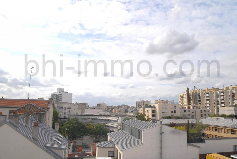 Alquiler  apartamento Paris 12ème 690€ CC - Fotografía 9