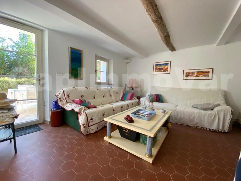 Vente de prestige maison / villa Le beausset 572500€ - Photo 8