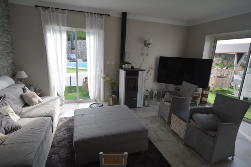 Deluxe sale house / villa Antibes 785000€ - Picture 7