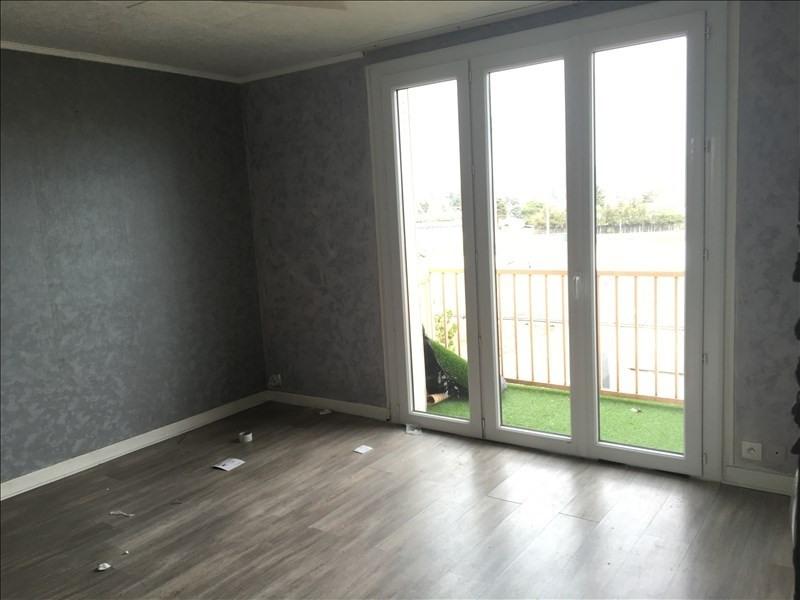 Rental apartment Romans sur isere 520€ CC - Picture 2