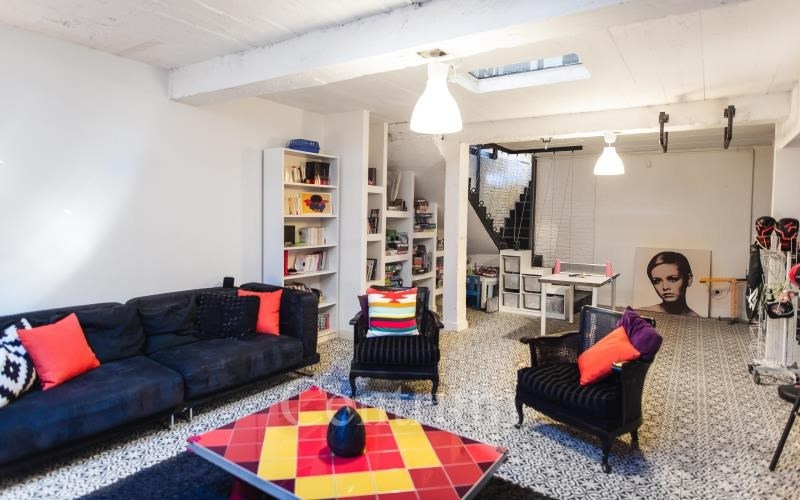 出售 公寓 Metz 429500€ - 照片 10