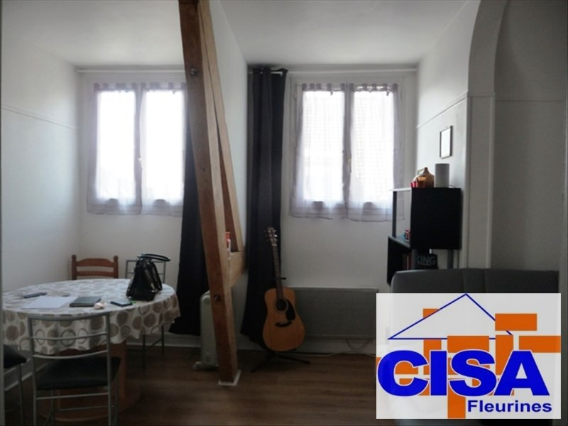 Rental apartment Pont ste maxence 510€ CC - Picture 2