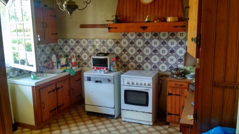 Vente maison / villa Le passage 233500€ - Photo 4