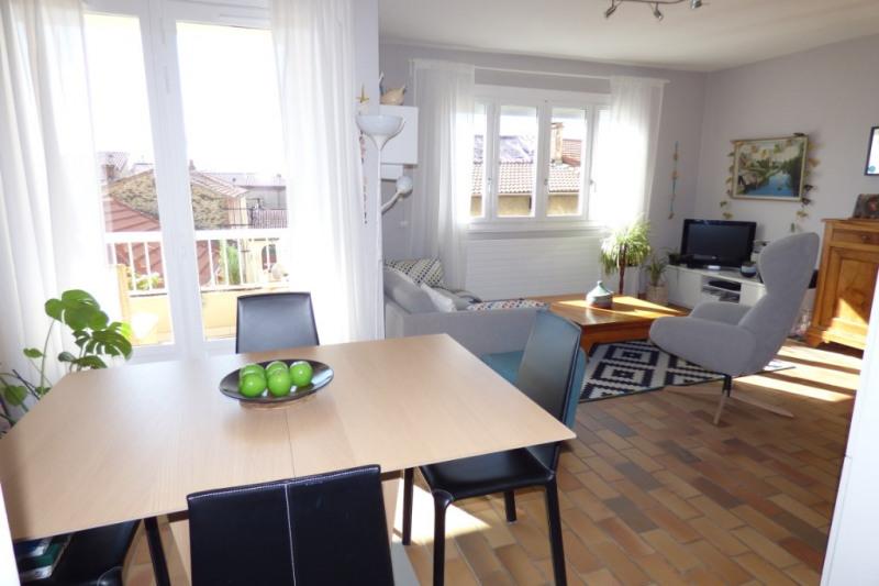 Vente appartement Romans sur isere 116000€ - Photo 1