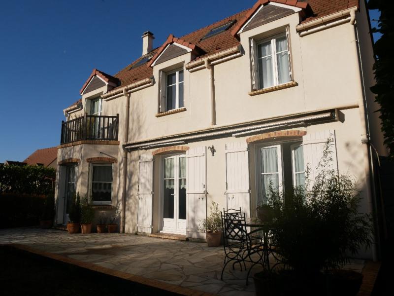 Sale house / villa Poissy 515000€ - Picture 1