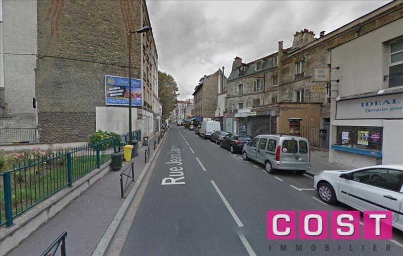 Sale apartment Puteaux 349000€ - Picture 1