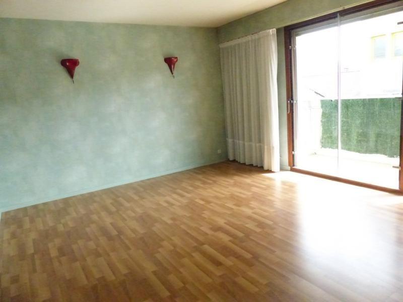 Rental apartment Bordeaux 953€ CC - Picture 1