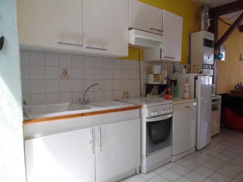 Sale apartment Le treport 104 000€ - Picture 6