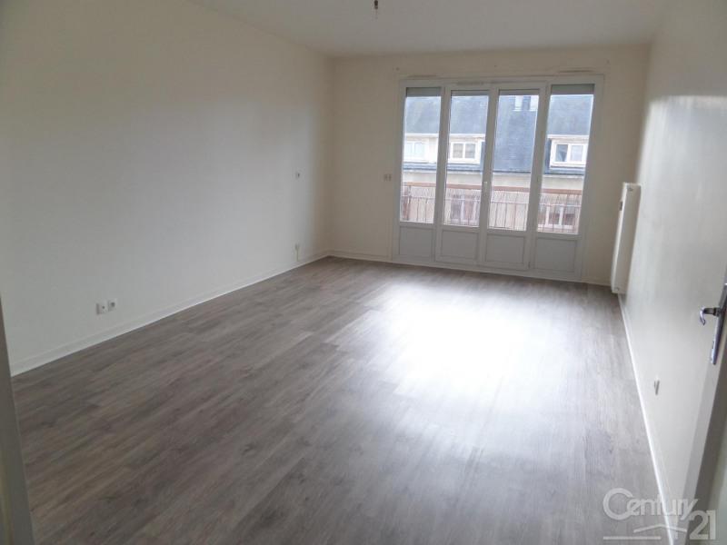Locação apartamento Caen 610€ CC - Fotografia 1