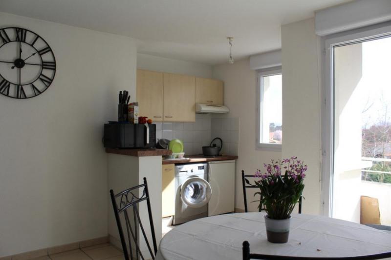 Vente appartement Canejan 155500€ - Photo 2