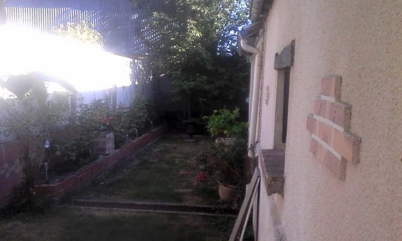 Vente maison / villa Montigny 140000€ - Photo 8