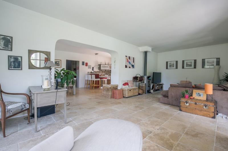 Vente de prestige maison / villa Aix en provence 1295000€ - Photo 5