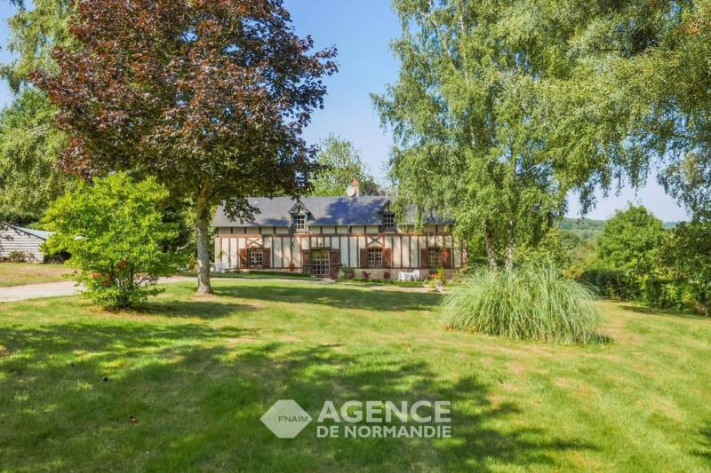 Sale house / villa Montreuil-l'argille 215000€ - Picture 1