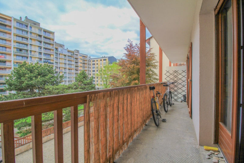 Sale apartment Chambery 121 900€ - Picture 4