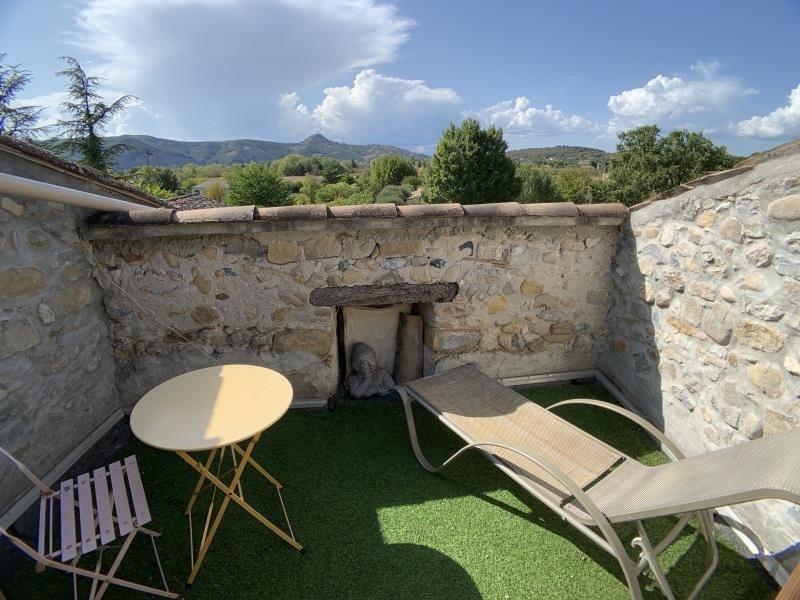 Vente maison / villa Vallon pont d'arc 330000€ - Photo 16