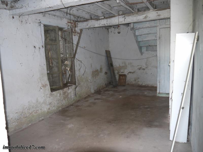 Vente maison / villa Clairac 69000€ - Photo 8