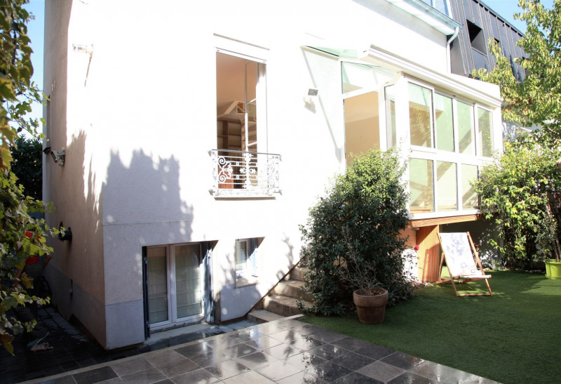 Revenda casa Meudon 775000€ - Fotografia 2