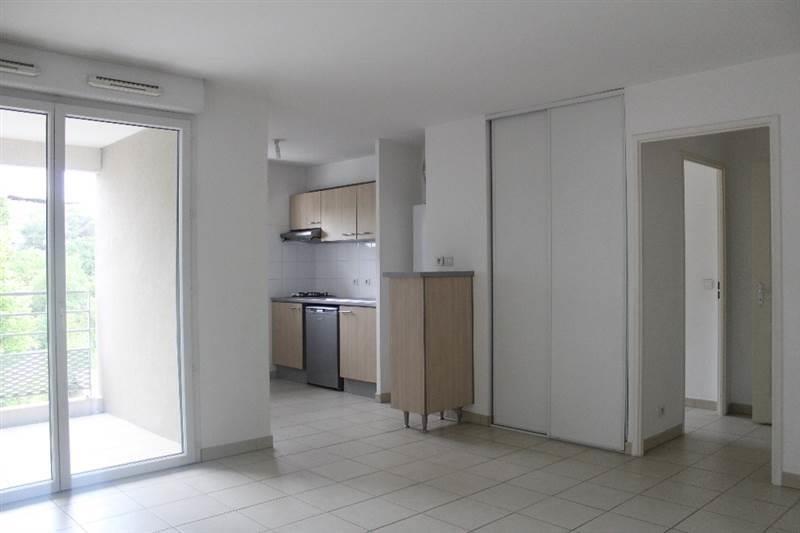 Alquiler  apartamento Montpellier 740€ CC - Fotografía 1
