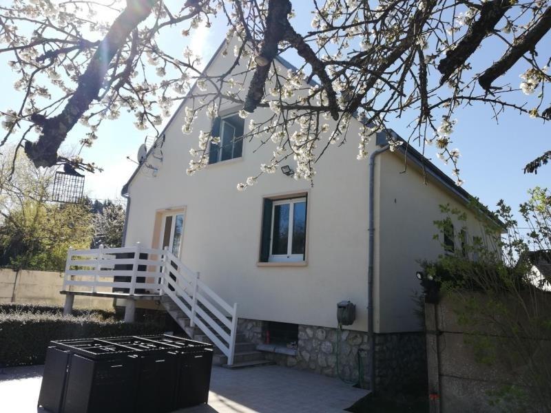 Verkoop  huis Dourdan 271000€ - Foto 1