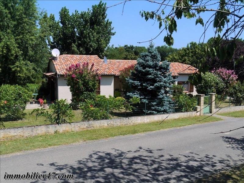 Sale house / villa Prayssas 160000€ - Picture 14