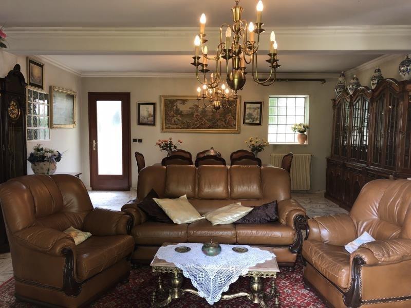 Vendita casa Houilles 595000€ - Fotografia 2
