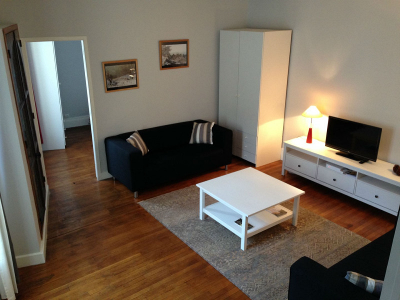 Rental apartment Fontainebleau 1 500€ CC - Picture 3