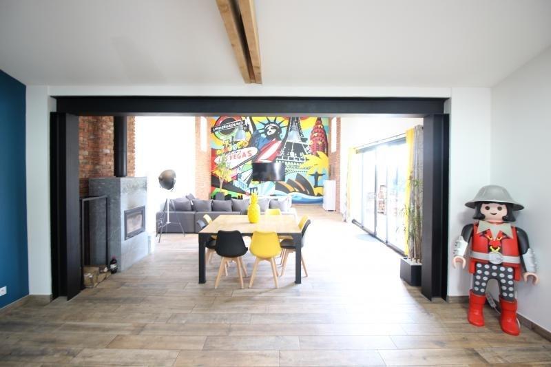 Sale house / villa Pont remy 249000€ - Picture 2