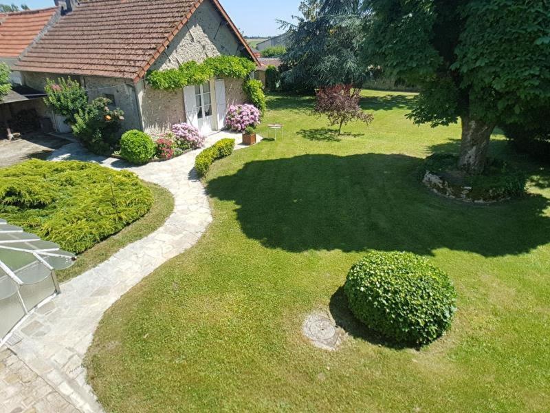 Vente maison / villa Coubert 540000€ - Photo 2