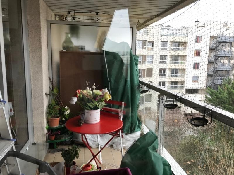 Produit d'investissement appartement Paris 14ème 305000€ - Photo 2