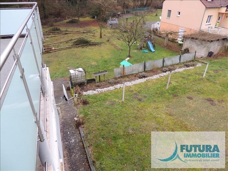 Vente terrain Betting 93000€ - Photo 4