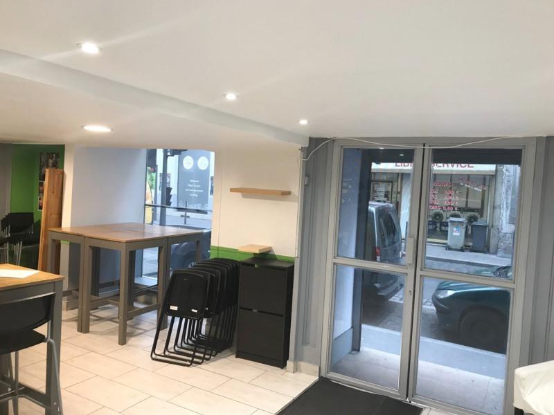 Rental empty room/storage Lyon 6ème 750€ HT/HC - Picture 2