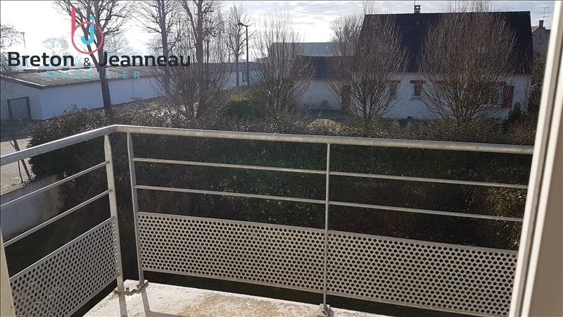 Location appartement Le bourgneuf la foret 386€ CC - Photo 7