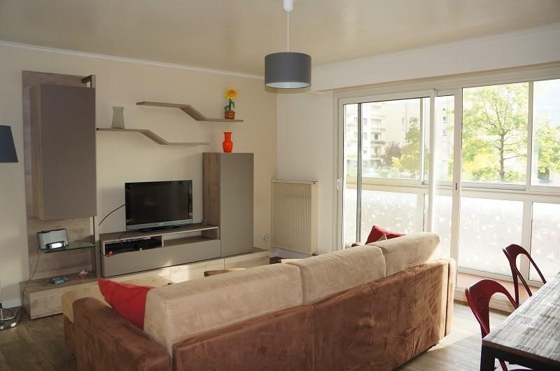 Rental apartment Gaillard 1200€ CC - Picture 1