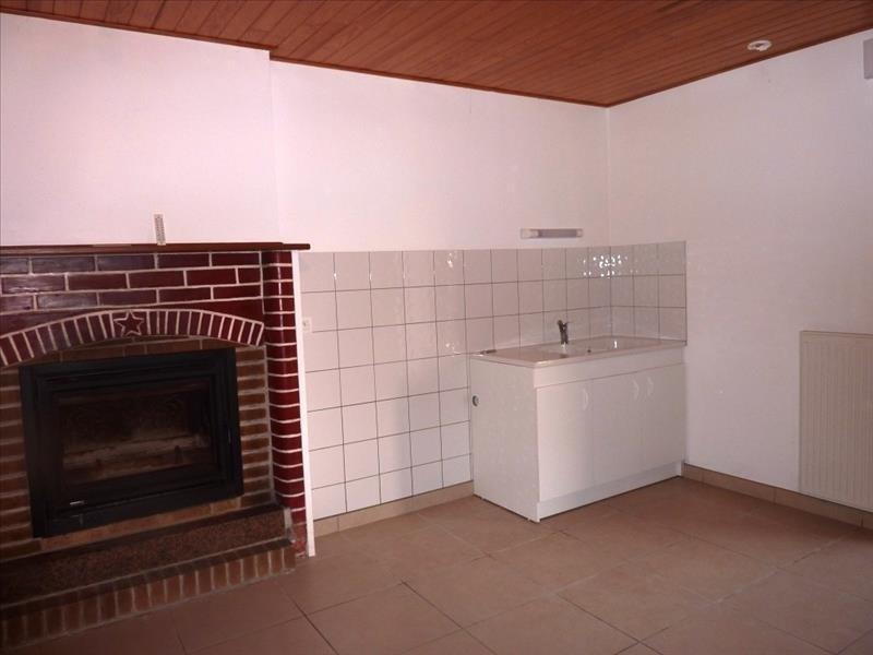 Vente maison / villa Les portes du coglais 104000€ - Photo 3