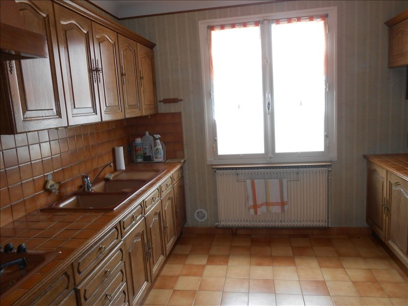 Vente maison / villa Echire 132 500€ - Photo 3
