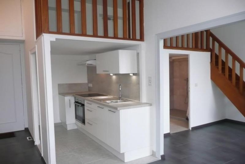 Rental apartment Rambouillet 680€ CC - Picture 1