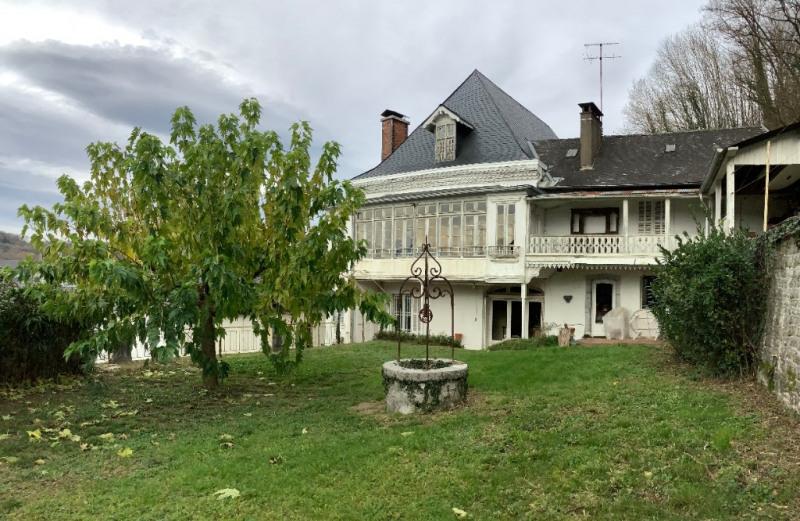 Investment property house / villa Mauléon-licharre 155000€ - Picture 7