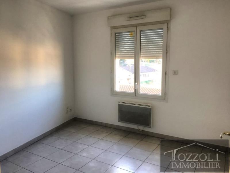 Vente appartement St quentin fallavier 127000€ - Photo 5