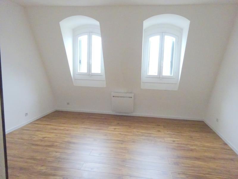 Sale apartment Paris 17ème 252000€ - Picture 2