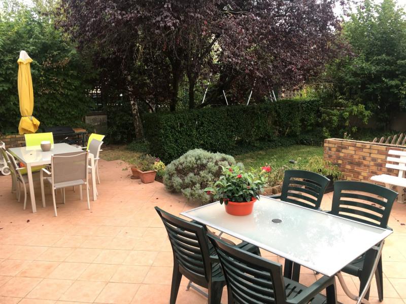 Vendita casa Houilles 640000€ - Fotografia 3