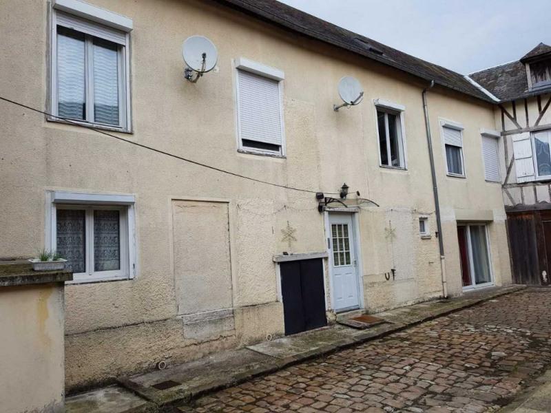 Vendita casa Songeons 88000€ - Fotografia 1