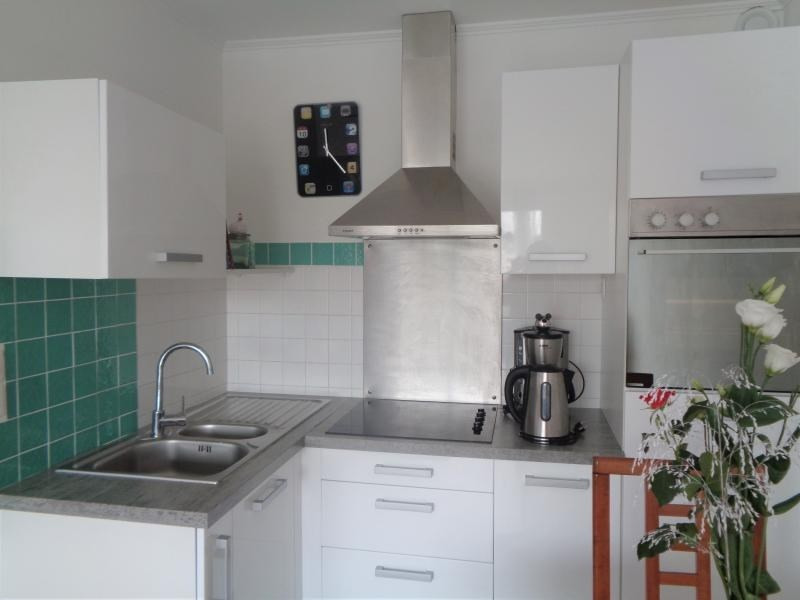 Sale apartment Brest 96 300€ - Picture 4