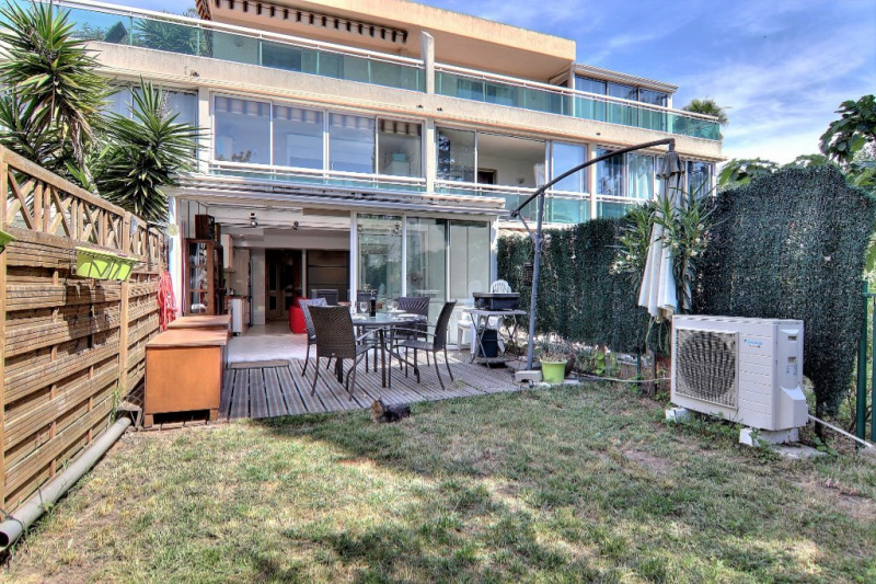 Sale apartment Vallauris 230000€ - Picture 5