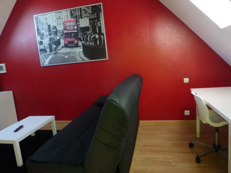 Location appartement Pontivy 330€ CC - Photo 2