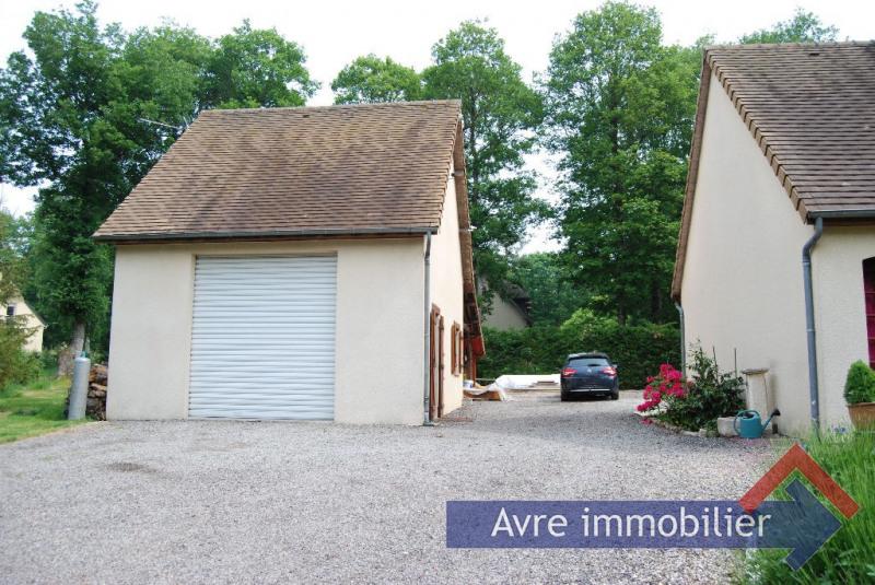 Vente maison / villa Verneuil d'avre et d'iton 239500€ - Photo 13